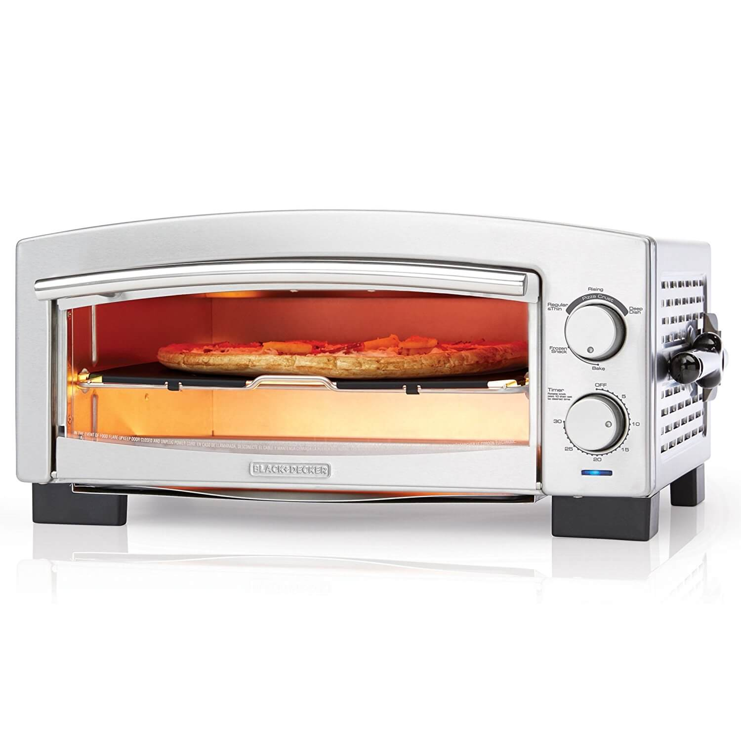 Enjoy Delicious Pizza With The 10 Best Pizza Maker | Smart Home Pick