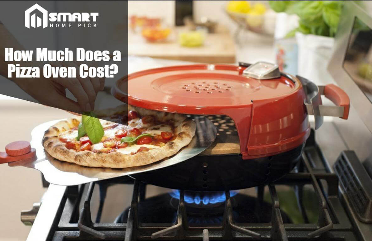 How much does a pizza oven cost smart home pick for How much do southwest homes cost