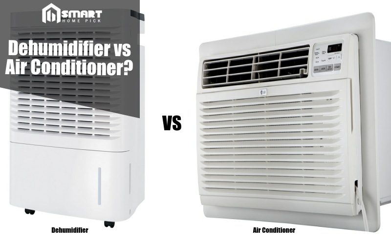 Air Cooler Vs Air Conditioner : Dehumidifier vs air conditioner do i need a