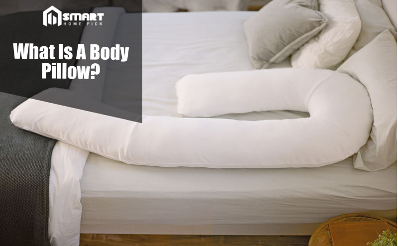 What Is A Body Pillow What Is The Standard Size Of A