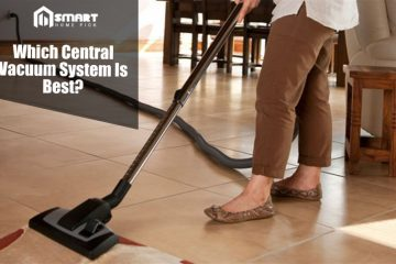 which central vacuum system is best