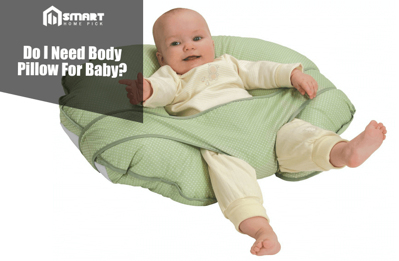 body pillow for baby
