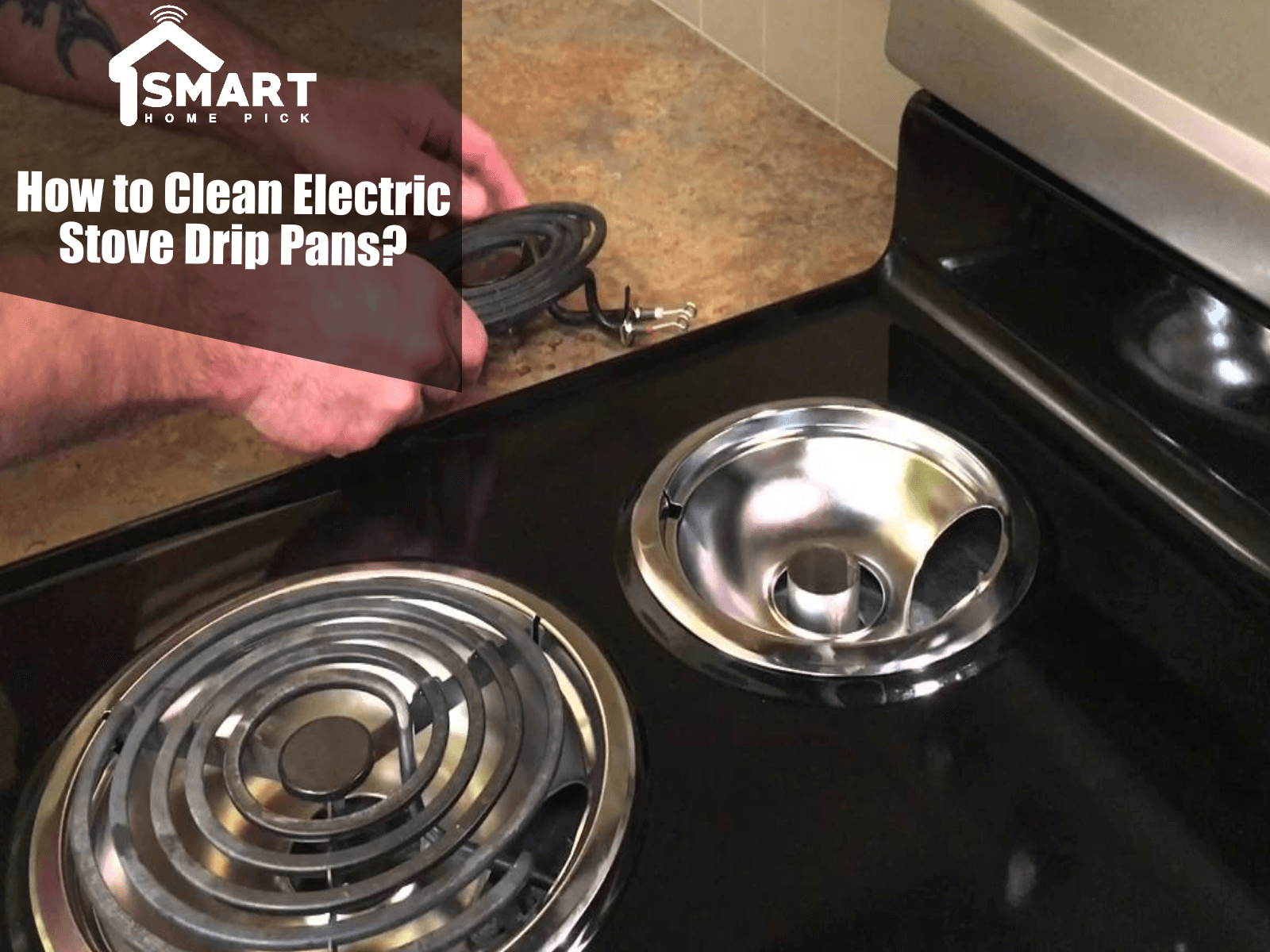 How to clean stove best image voixmag com How to clean top of oven