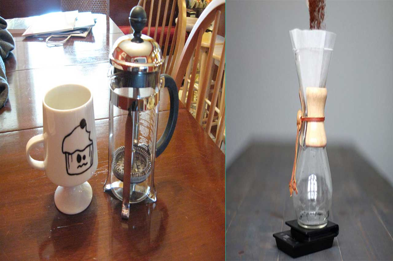 Aeropress vs French Press | Which Manual Brewing Method Is ...French Press Coffee Technique