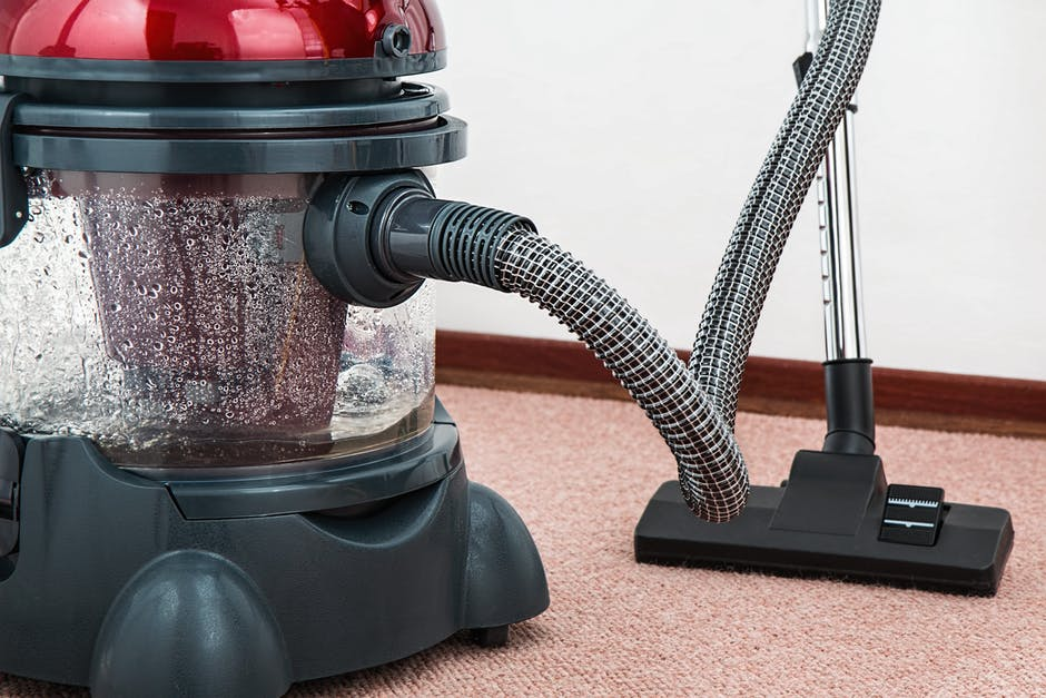 Best Central Vacuum