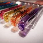 Best Gel Pens for Coloring