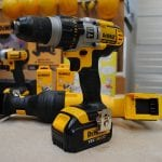 How to Use an Impact Driver