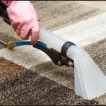 How To Maintain A Clean Carpet With Less Effort