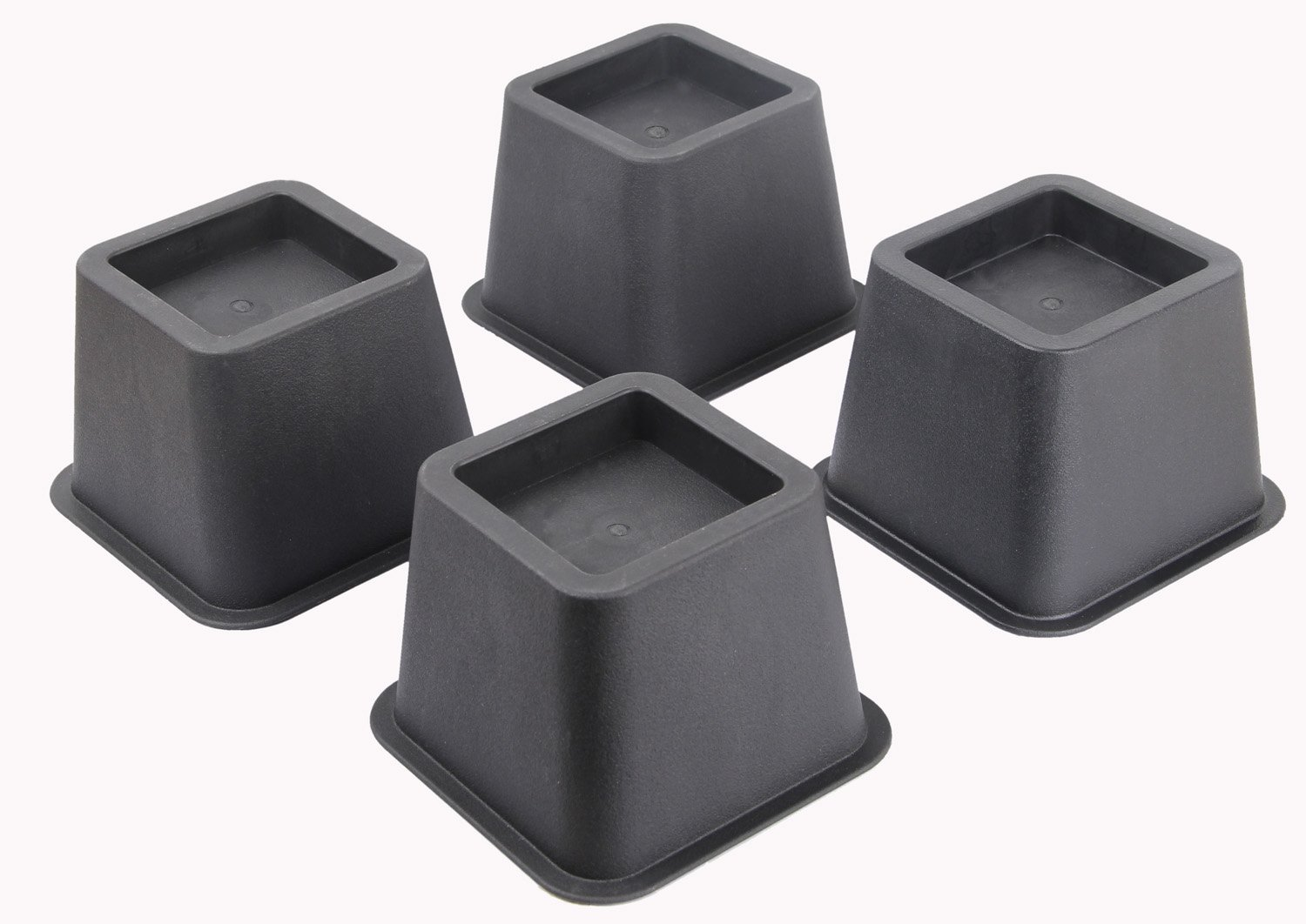 Ryehaliligear Easygoing 4-Pack 3 Inch Height Risers.