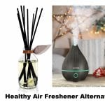 Healthy Air Freshener Alternatives