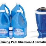 Swimming Pool Chemical Alternatives