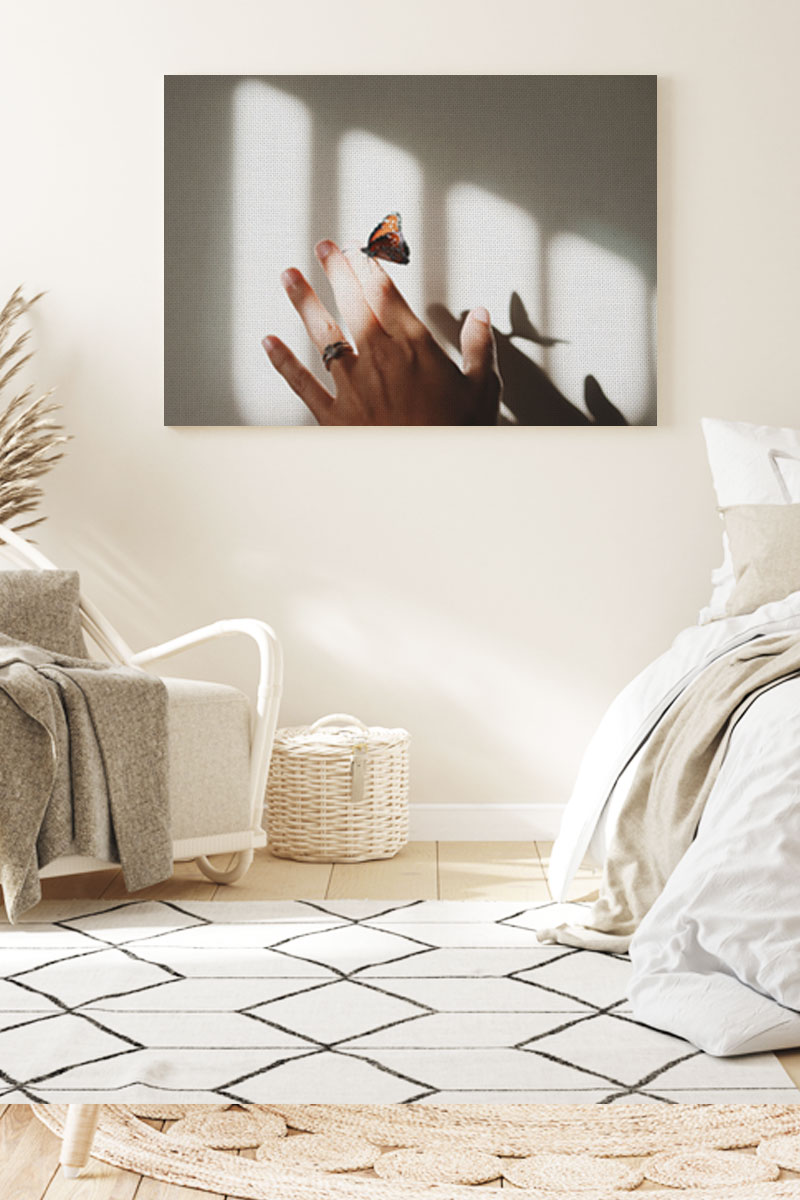 Customize your walls