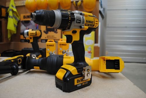10 Best Cordless Impact Wrench For Automotive